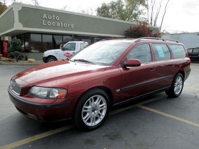 2001 Volvo V70 Please feel free to contact us toll free at 866-223-9565 for more information about t