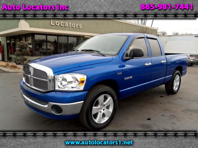 2008 Dodge Ram 1500 Please feel free to contact us toll free at 866-223-9565 for more information ab