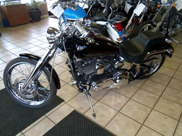 2001 Harley-Davidson FXSTDI Please feel free to contact us toll free at 866-223-9565 for more inform
