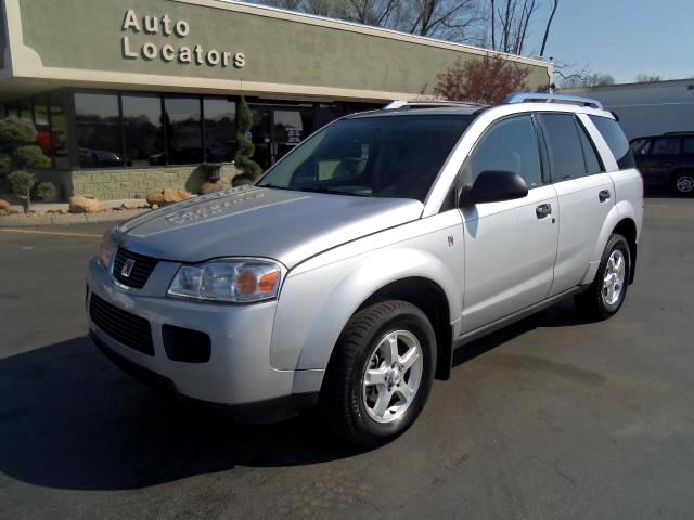 2007 Saturn VUE Please feel free to contact us toll free at 866-223-9565 for more information about