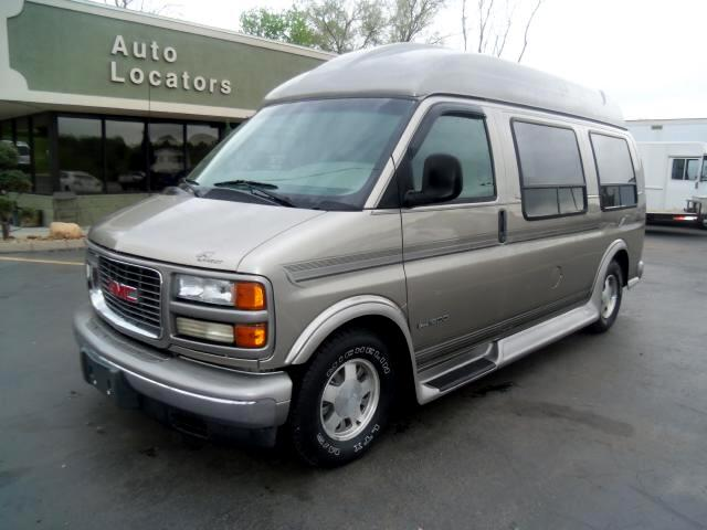 2001 GMC Savana Please feel free to contact us toll free at 866-223-9565 for more information about