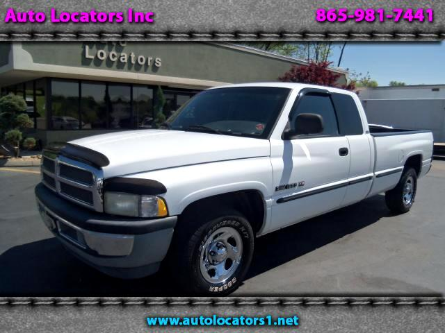 1998 Dodge Ram 1500 Please feel free to contact us toll free at 866-223-9565 for more information ab