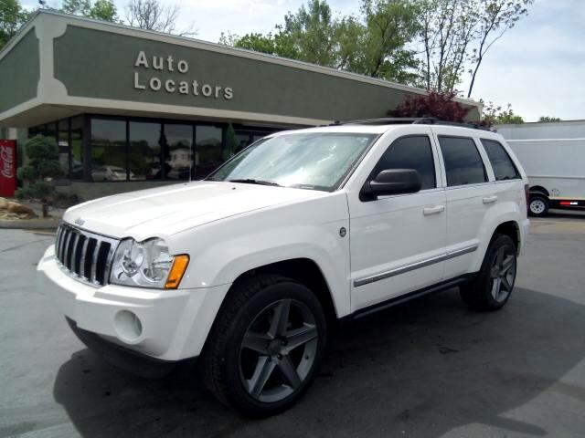 2007 Jeep Grand Cherokee Please feel free to contact us toll free at 866-223-9565 for more informati