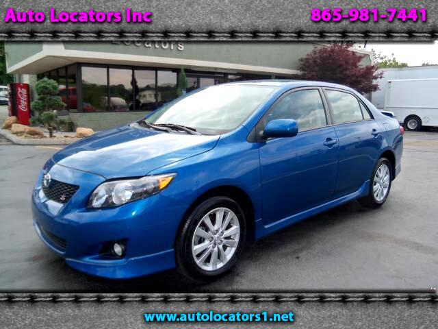 2010 Toyota Corolla Please feel free to contact us toll free at 866-223-9565 for more information ab