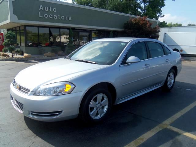 2010 Chevrolet Impala Please feel free to contact us toll free at 866-223-9565 for more information