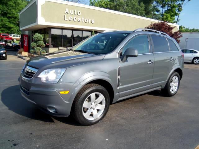 2008 Saturn VUE Please feel free to contact us toll free at 866-223-9565 for more information about