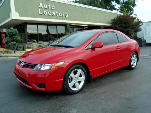 2008 Honda Civic Please feel free to contact us toll free at 866-223-9565 for more information about