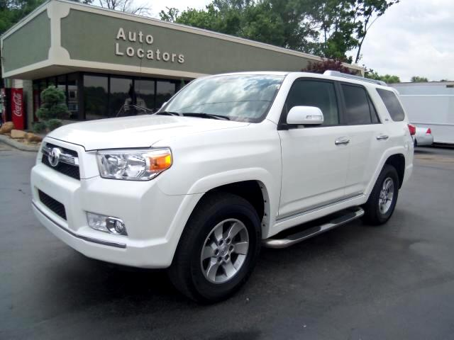 2011 Toyota 4Runner Please feel free to contact us toll free at 866-223-9565 for more information ab