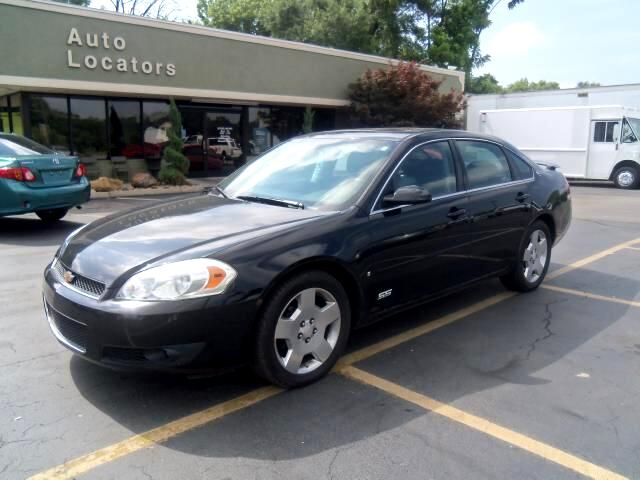 2006 Chevrolet Impala Please feel free to contact us toll free at 866-223-9565 for more information