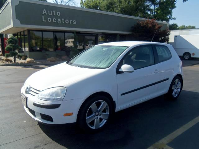 2007 Volkswagen Rabbit Please feel free to contact us toll free at 866-223-9565 for more information