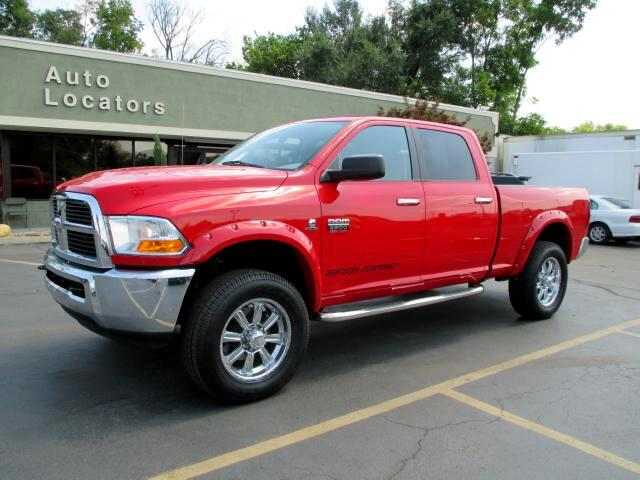 2012 Dodge Ram 2500 Please feel free to contact us toll free at 866-223-9565 for more information ab