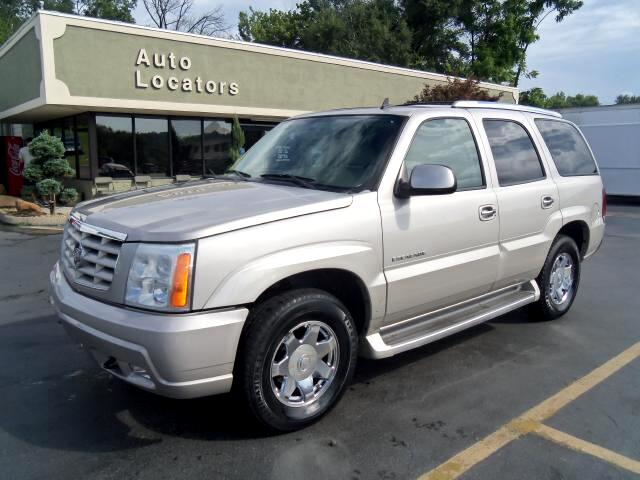 2006 Cadillac Escalade Please feel free to contact us toll free at 866-223-9565 for more information