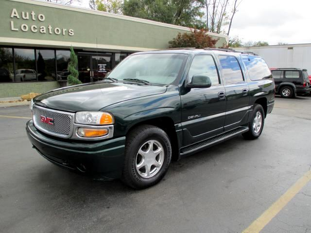 2001 GMC Yukon Denali Please feel free to contact us toll free at 866-223-9565 for more information
