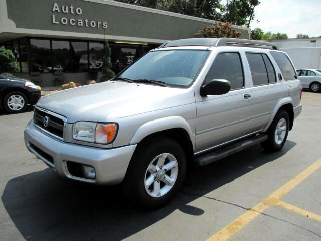 2003 Nissan Pathfinder Please feel free to contact us toll free at 866-223-9565 for more information