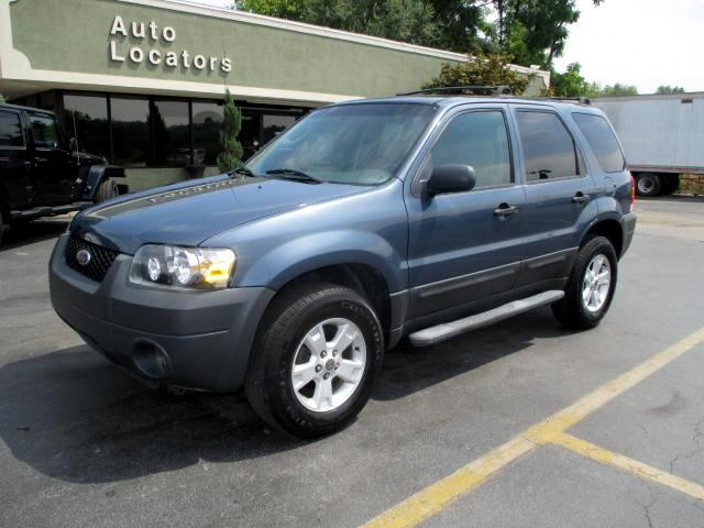 2006 Ford Escape Please feel free to contact us toll free at 866-223-9565 for more information about