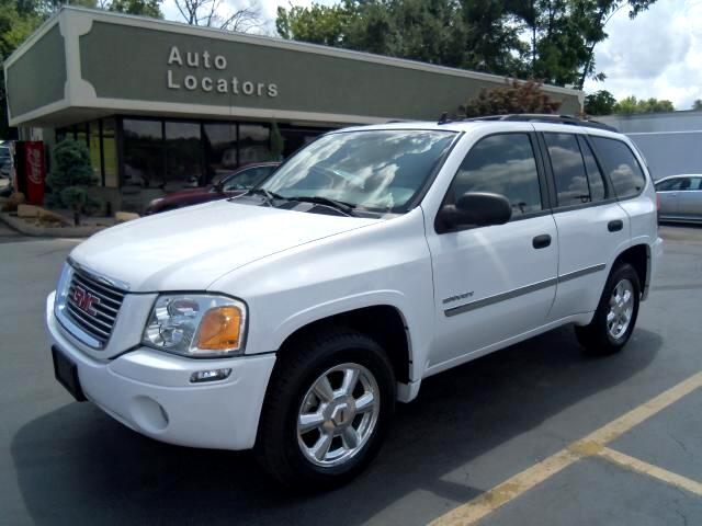 2006 GMC Envoy Please feel free to contact us toll free at 866-223-9565 for more information about t