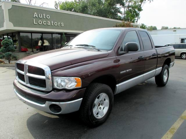 2004 Dodge Ram 1500 Please feel free to contact us toll free at 866-223-9565 for more information ab