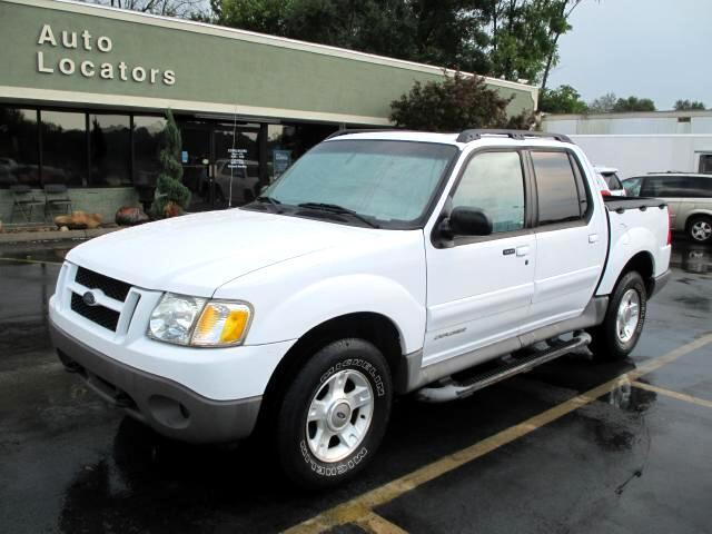 2002 Ford Explorer Sport Trac Please feel free to contact us toll free at 866-223-9565 for more info