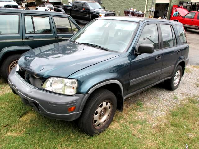 1998 Honda CR-V Please feel free to contact us toll free at 866-223-9565 for more information about