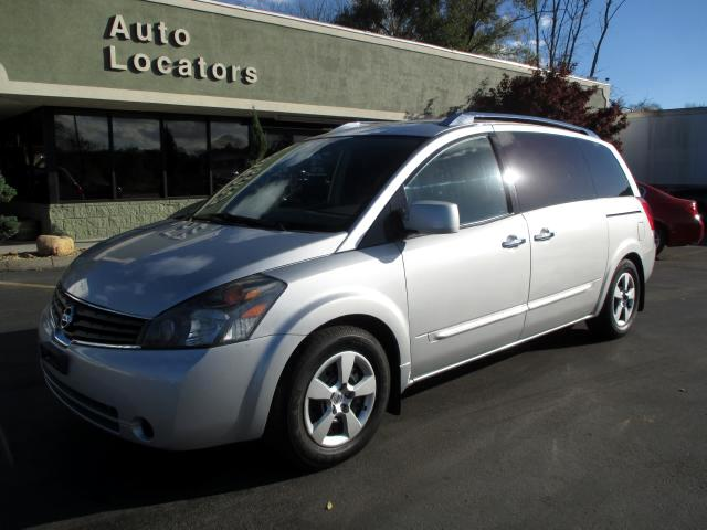 2009 Nissan Quest Please feel free to contact us toll free at 866-223-9565 for more information abou