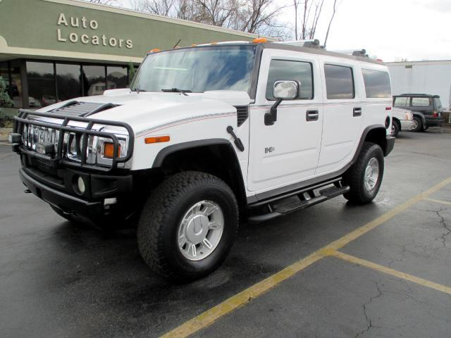 2003 HUMMER H2 Please feel free to contact us toll free at 866-223-9565 for more information about t