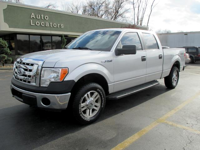 2010 Ford F-150 Please feel free to contact us toll free at 866-223-9565 for more information about