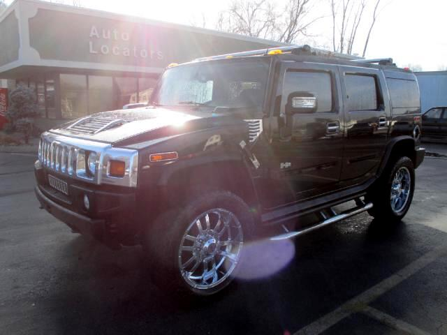 2006 HUMMER H2 Please feel free to contact us toll free at 866-223-9565 for more information about t