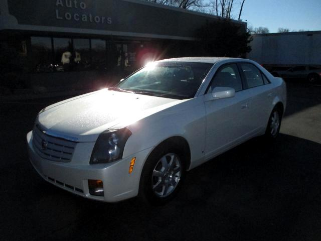 2007 Cadillac CTS Please feel free to contact us toll free at 866-223-9565 for more information abou
