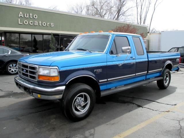 1994 Ford F-250 THIS IS A NICE TRUCK WITH LOW MILESiTS ALSO A SOUTHERN TRUCK WHICH MEANS THE FEND