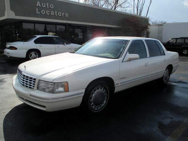 1999 Cadillac DeVille Please feel free to contact us toll free at 866-223-9565 for more information