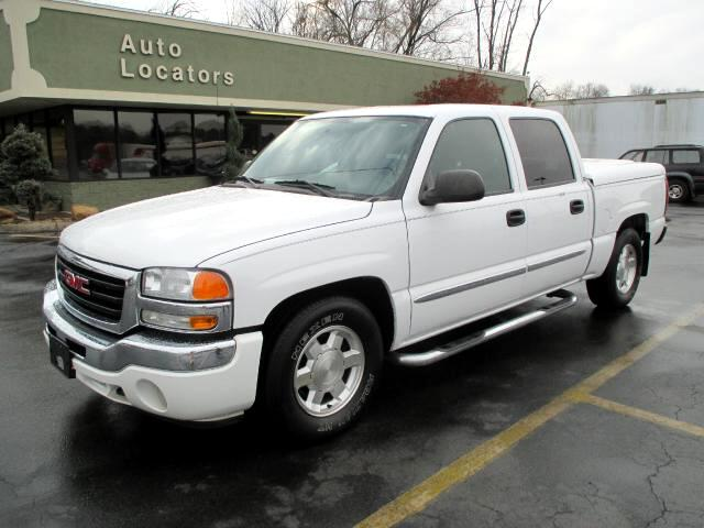 2005 GMC Sierra 1500 Please feel free to contact us toll free at 866-223-9565 for more information a