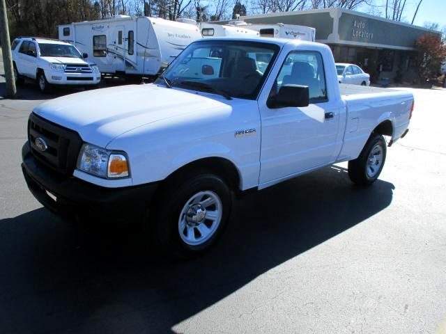 2008 Ford Ranger Please feel free to contact us toll free at 866-223-9565 for more information about