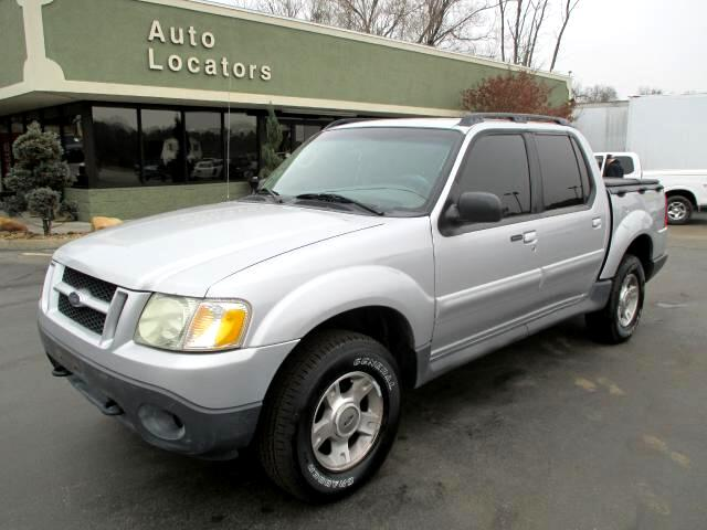 2004 Ford Explorer Sport Trac Please feel free to contact us toll free at 866-223-9565 for more info