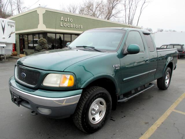 1999 Ford F-150 Please feel free to contact us toll free at 866-223-9565 for more information about