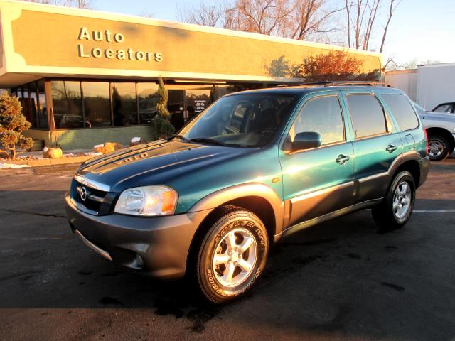 2005 Mazda Tribute Please feel free to contact us toll free at 866-223-9565 for more information abo