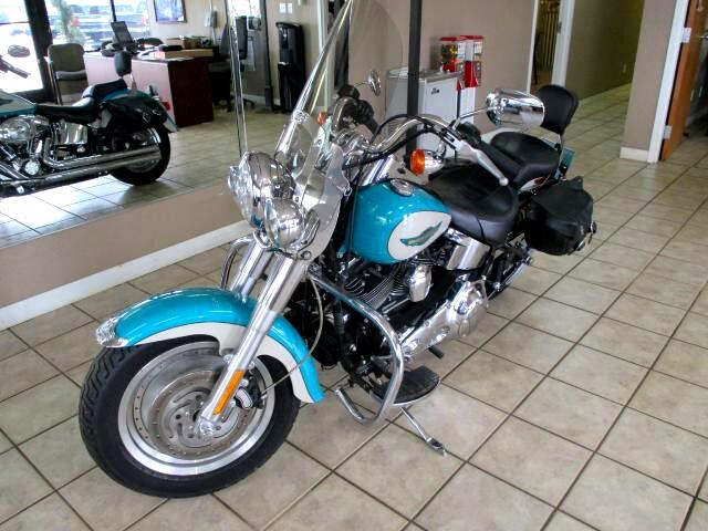 2005 Harley-Davidson FLSTFI Please feel free to contact us toll free at 866-223-9565 for more inform