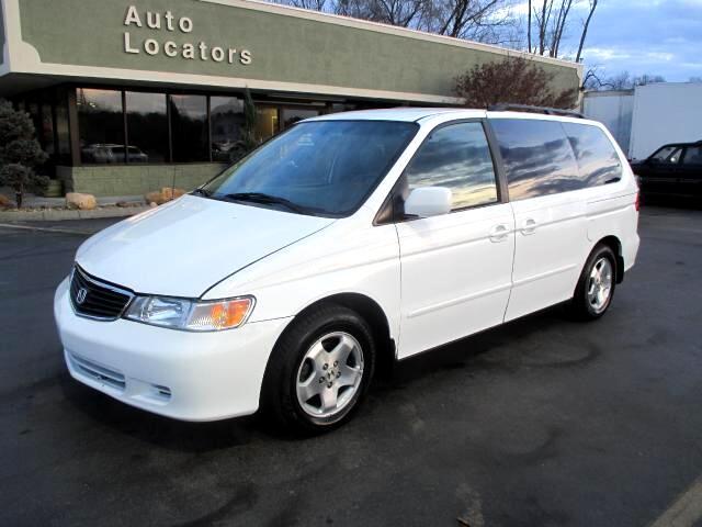 2000 Honda Odyssey Please feel free to contact us toll free at 866-223-9565 for more information abo
