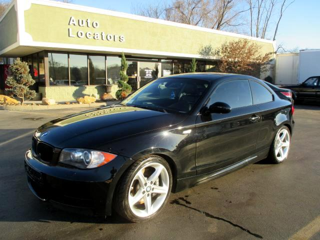 2008 BMW 1-Series Please feel free to contact us toll free at 866-223-9565 for more information abou