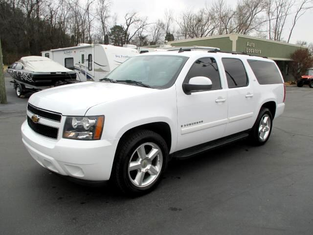 2007 Chevrolet Suburban Please feel free to contact us toll free at 866-223-9565 for more informatio