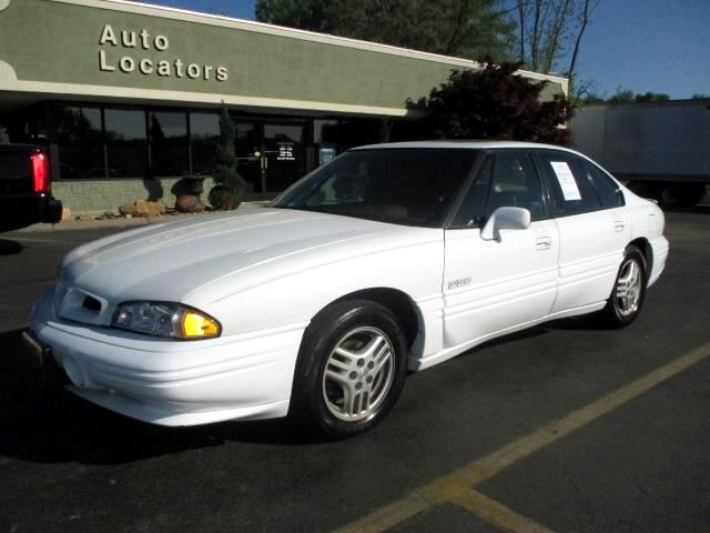 1998 Pontiac Bonneville Please feel free to contact us toll free at 866-223-9565 for more informatio