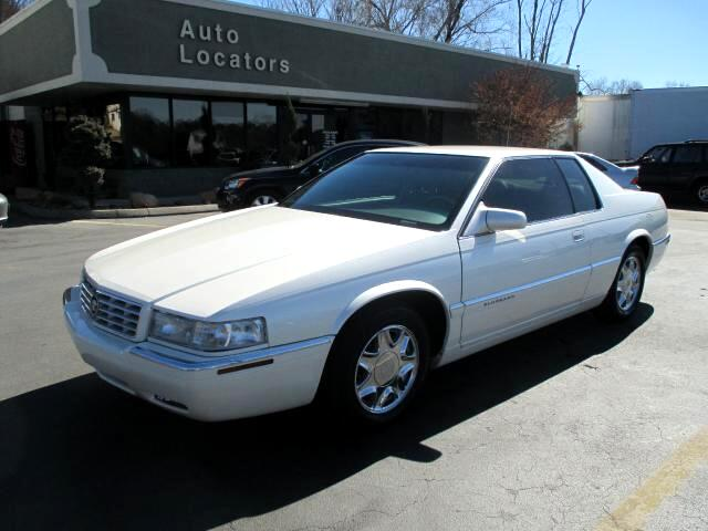 1999 Cadillac Eldorado Please feel free to contact us toll free at 866-223-9565 for more information