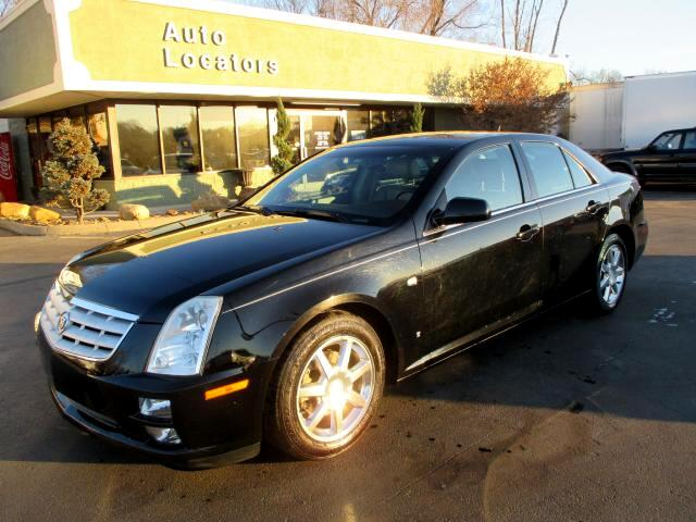 2006 Cadillac STS Please feel free to contact us toll free at 866-223-9565 for more information abou