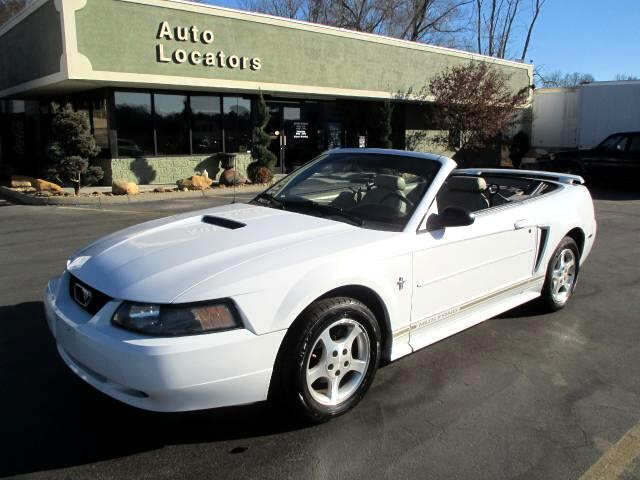 2001 Ford Mustang Please feel free to contact us toll free at 866-223-9565 for more information abou