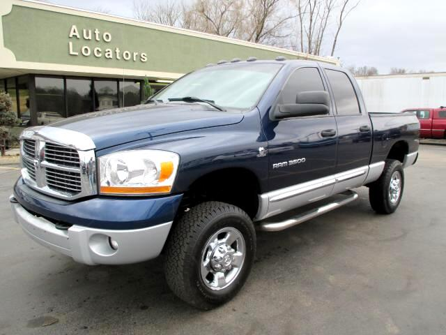 2006 Dodge Ram 3500 Please feel free to contact us toll free at 866-223-9565 for more information ab