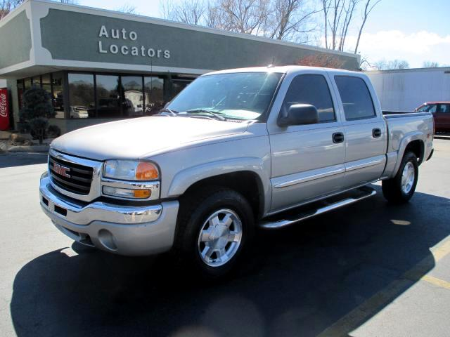 2004 GMC Sierra 1500 Please feel free to contact us toll free at 866-223-9565 for more information a