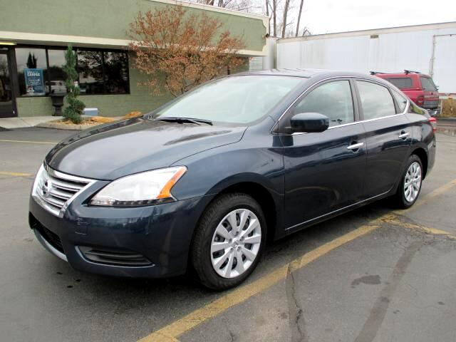 2013 Nissan Sentra Please feel free to contact us toll free at 866-223-9565 for more information abo