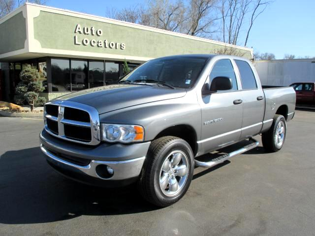 2005 Dodge Ram 1500 This is a 1 Owner Extra clean Carfax brand new tires Please feel free to contact