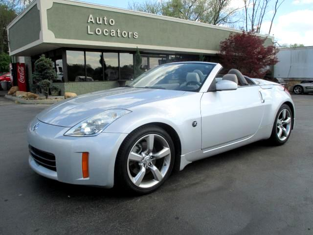 2006 Nissan 350Z Please feel free to contact us toll free at 866-223-9565 for more information about