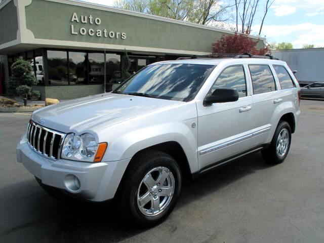 2005 Jeep Grand Cherokee Please feel free to contact us toll free at 866-223-9565 for more informati