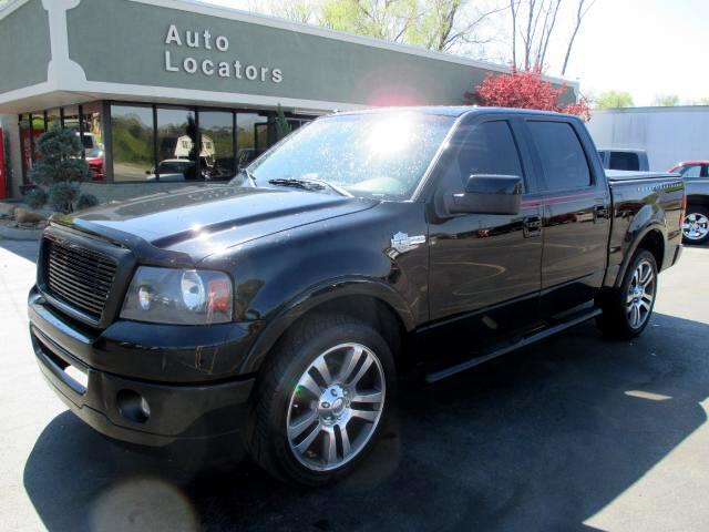 2007 Ford F-150 Please feel free to contact us toll free at 866-223-9565 for more information about